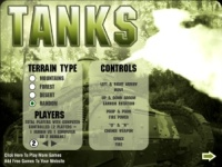 tanks